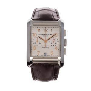 Baume & Mercier Hampton Chronograph