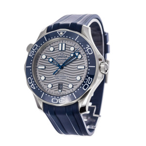 Omega Diver 300M Co-Axial Master Chronometer