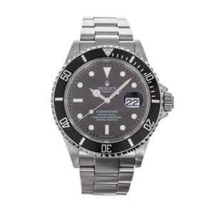 Rolex Submariner Date 16610 V-Serial Engraved Rehaut *Wire Only*