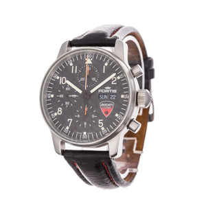 Fortis Flieger Professional Ducati Corse Chronograph *Limited Edition*