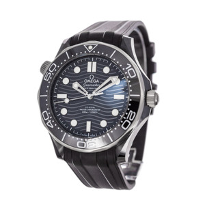 Omega Seamster Diver 300M Co-Axial Master Chronometer *Ceramic*