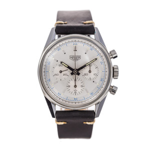 Tag Heuer 1964 Carrera Chronograph Re-Edition