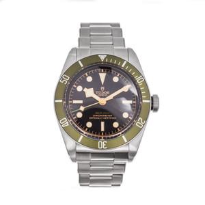 Tudor Black Bay 79230G *Harrods Special Edition* *UNWORN* *2021*