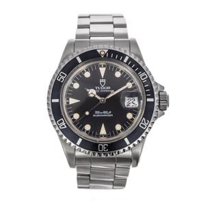 Tudor Submariner Date 79090