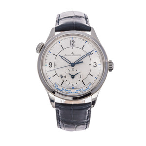 Jaeger-LeCoultre Master Geographic *Sector Dial* *2020*