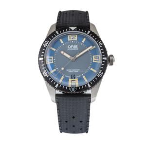 Oris Divers Sixty-Five *UNWORN* *Deauville Blue Dial*