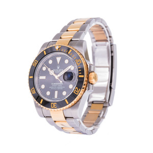 Rolex Submariner Two-Tone 116613LN *Wire Only*
