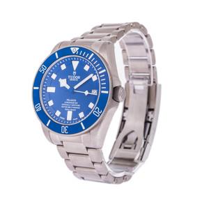 Tudor Pelagos 25600TB *Blue Dial* *2020*