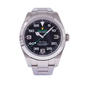Rolex Air King 116900 *2020*