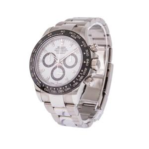 Rolex Daytona White Dial 116500LN *2020* *WIRE ONLY*