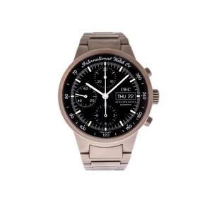 IWC GST Chronograph IW3707 *Titanium*