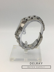 Oris Aquis Date Tungsten