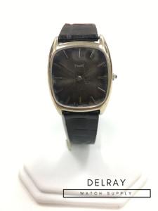 Piaget 18k White Gold Watch - Vintage