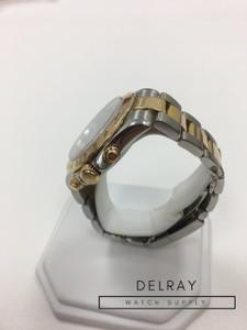 Rolex Daytona 116523 Black Dial