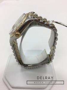 Rolex Datejust 16013 Champagne