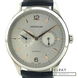 Montblanc Heritage Chronométrie Twincounter Date