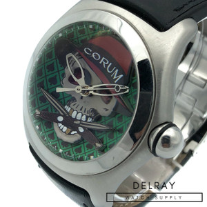 Corum Bubble Gangster *LIMITED EDITION* *PRICE DROP* *ON SPECIAL*