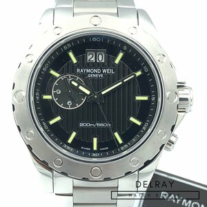 Raymond Weil Sport Two Time Zone *UNWORN* *PRICE DROP*