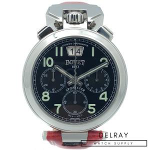 Bovet Sportster Chronograph