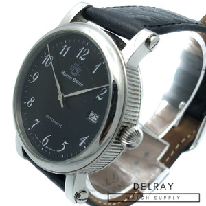 Martin Braun Teutonia B *Limited Edition* *ON SPECIAL*