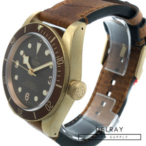 Tudor Black Bay Bronze 3