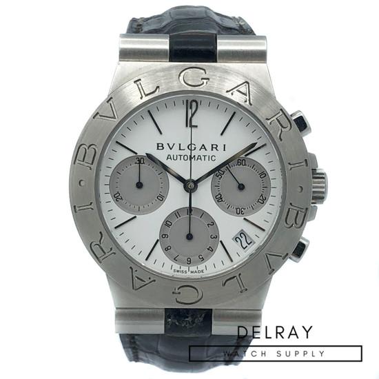 Bulgari Diagono Chronograph *ON SPECIAL*