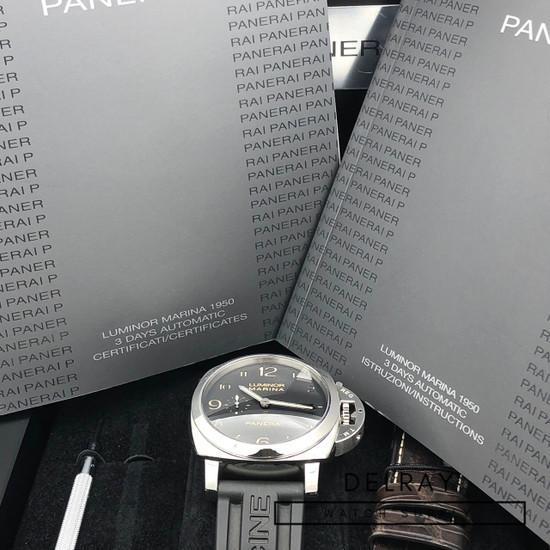 Panerai Luminor Marina PAM 359