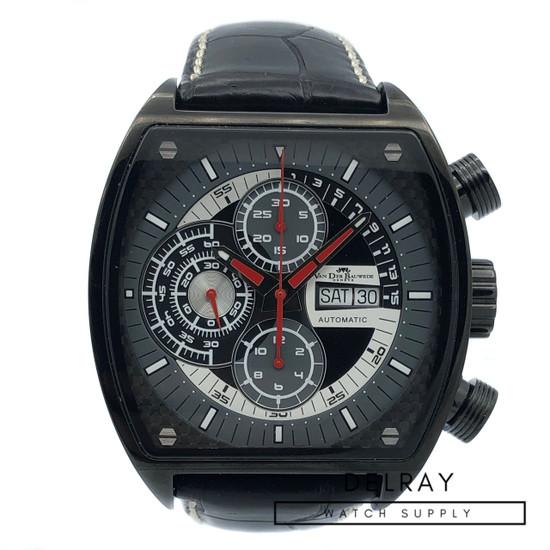 Van Der Bauwede GT Evolution Chronograph *UNWORN*