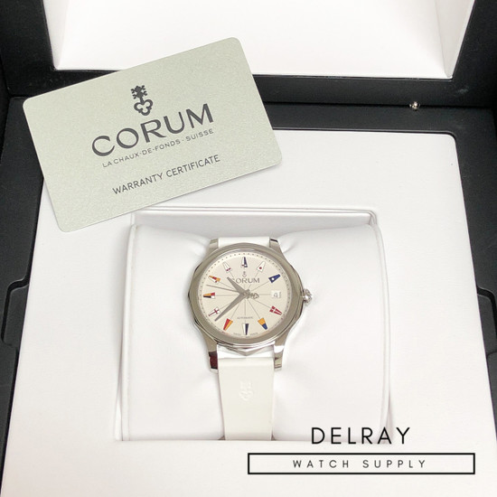 Corum Admirals Cup Legend *UNWORN*