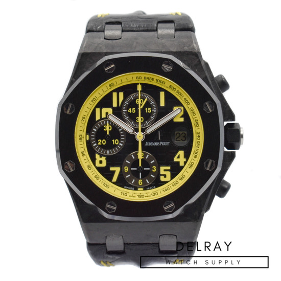 Audemars Piguet Royal Oak Offshore Bumblebee