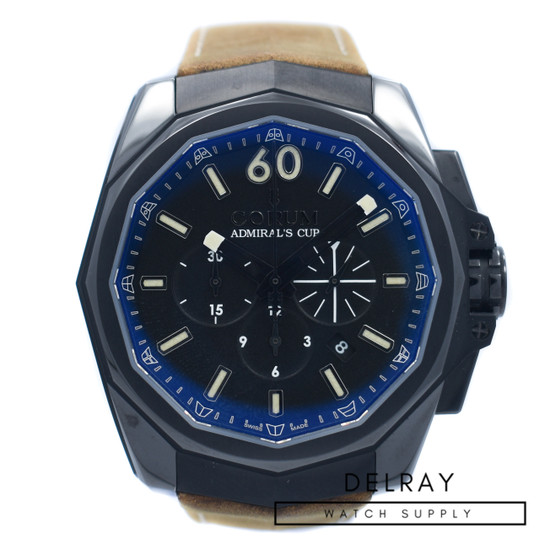Corum Admirals Cup AC-One *Limited Edition*