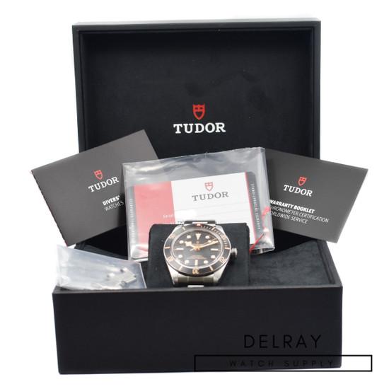 Tudor Black Bay Fifty Eight 79030N