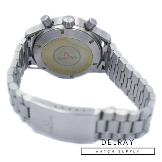 Omega Dynamic Chronograph on Bracelet