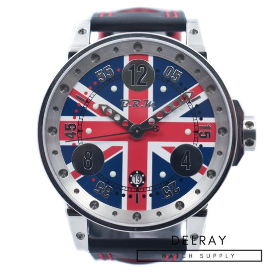 B.R.M V6 44 GT UK *UNWORN*