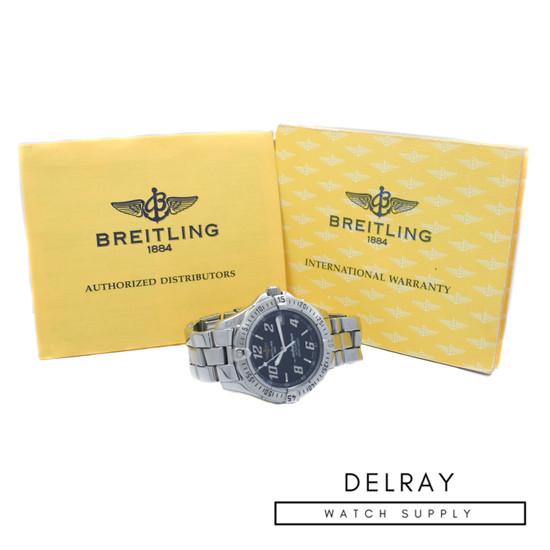 Breitling Colt Ocean