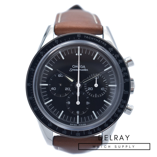 Omega Speedmaster First Omega In Space *ON SPECIAL*