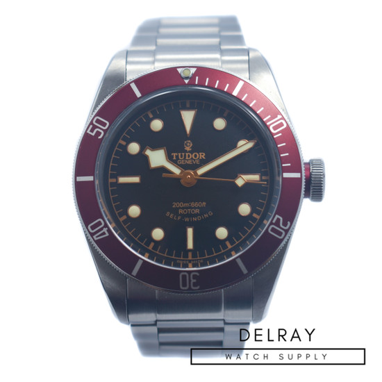 Tudor Black Bay 79220R