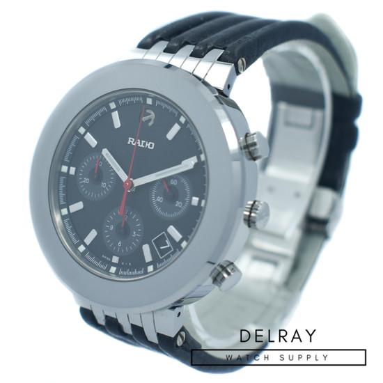 Rado Diastar Chronograph