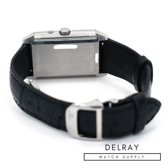 Jaeger LeCoultre Reverso Duo *ON SPECIAL*