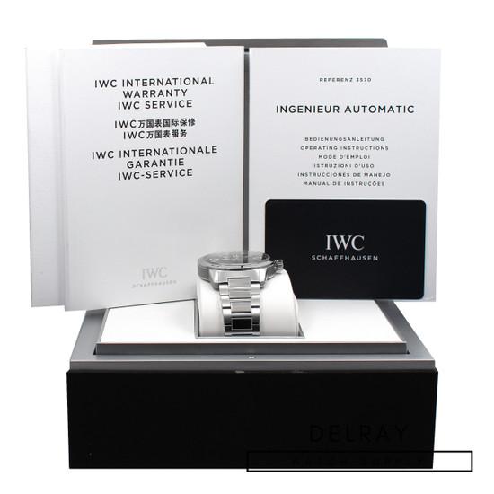 IWC Ingenieur Automatic