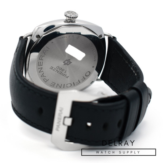 Panerai Radiomir PAM 380 *Box and Papers* *ON SPECIAL*