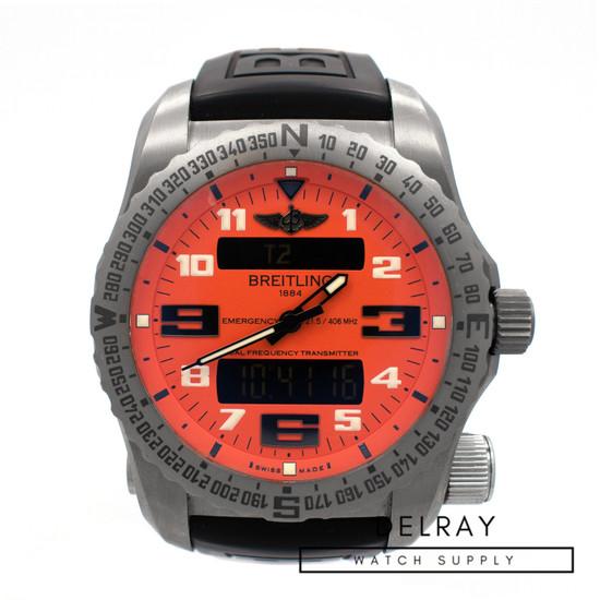 Breitling Emergency II *ON SPECIAL*