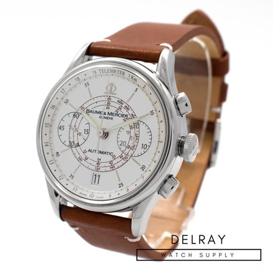 Baume et Mercier Classima Retro Chronograph