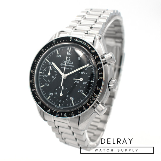Omega Speedmaster Reduced *With Papers*