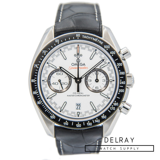 Omega Speedmaster Racing Co-Axial *2019 Box and Papers*
