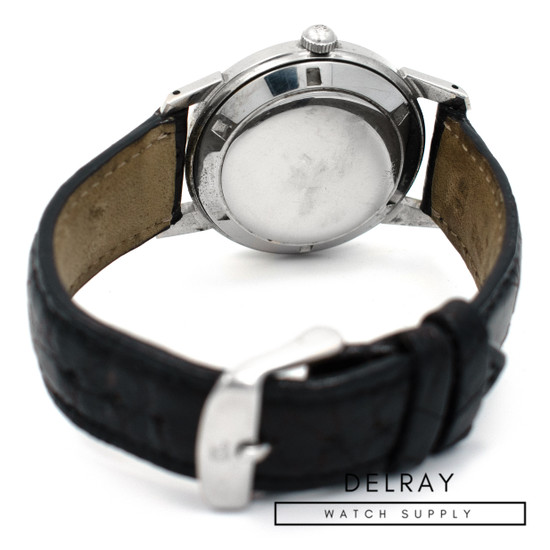 Vintage Girard Perregaux Gyromatic