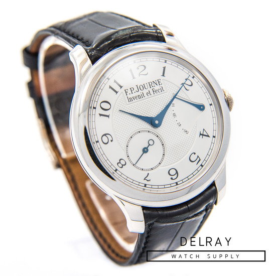 F.P. Journe Chronometre Souverain 40mm