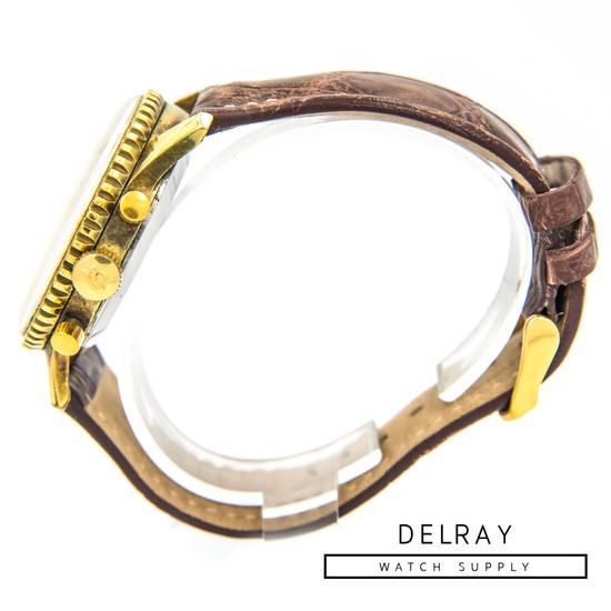 Vintage Breitling Navitimer 806 AOPA Dial