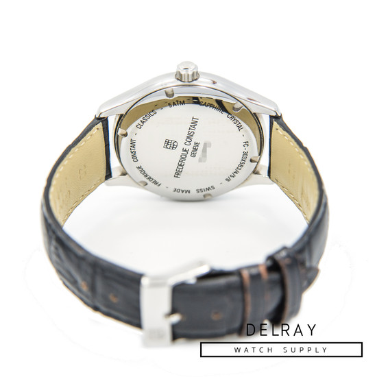 Frederique Constant Classic Automatic Date