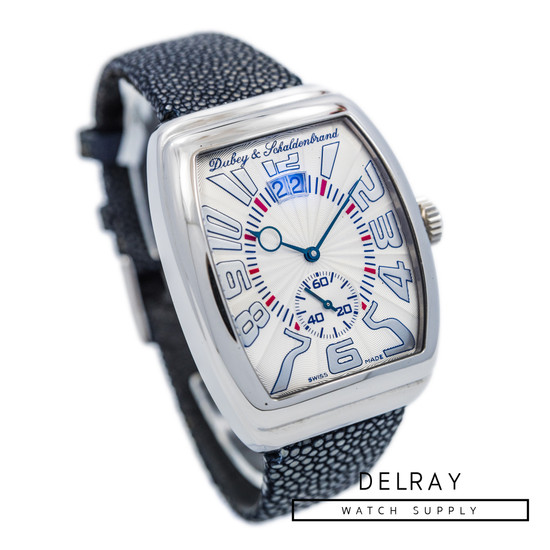 Dubey and Schaldenbrand Coupe 06 *Limited Edition* *UNWORN*
